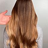 Spring 2020 Hair Colour Trend: Golden Sunlight