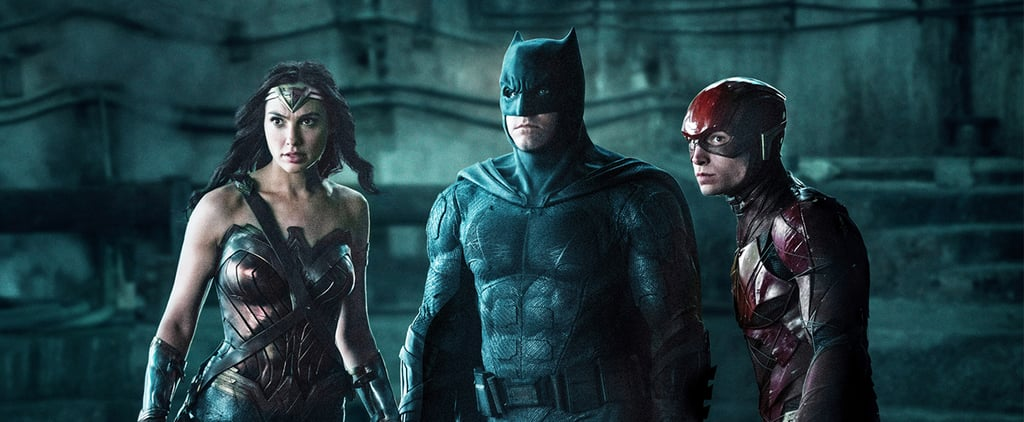 DC Films to Release 6 Superhero Movies a Year Starting 2022
