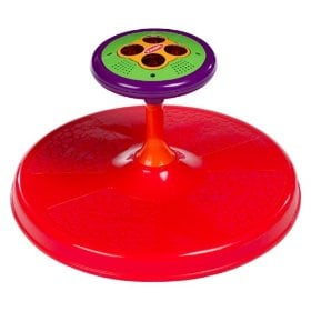 Music & Lights Sit 'n Spin ($129)