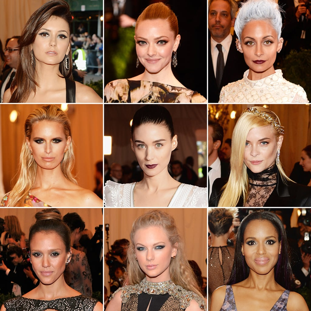 See What Everyone Wore to the 2013 Met Gala