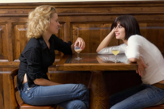 Alcohol May Help With Weight Control