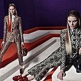 Prada Fall 2012 Ad Campaign