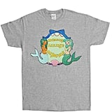 Mermaids Against Misogyny T-Shirt ($30)