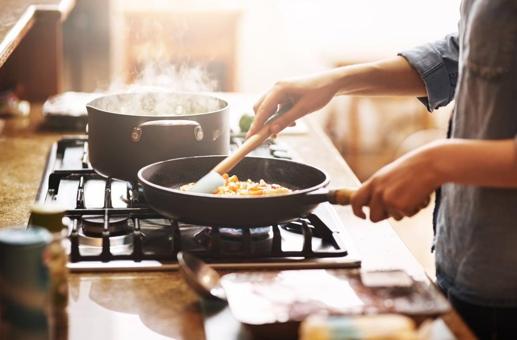 Basic Cooking Skills | POPSUGAR Food UK