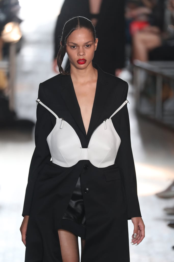 Helmut Lang Bra Top Twitter Reactions