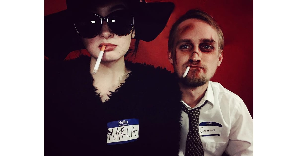 tyler and marla