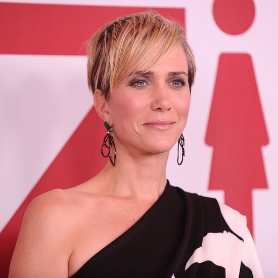 Kristen Wiig Talks About Surrogacy and Motherhood in InStyle