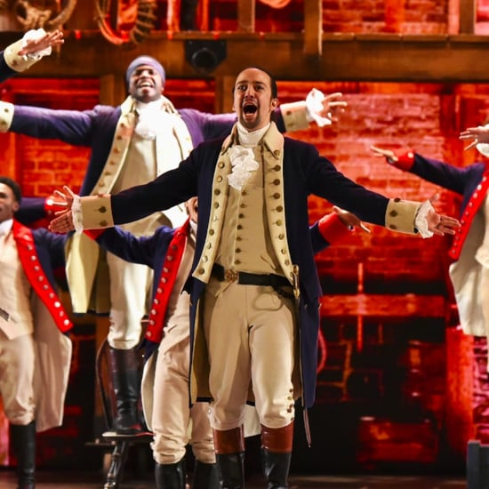 Hamilton's Performance at Tony Awards 2016 | Video