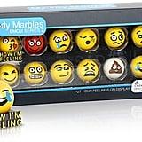 MegaFun USA Moody Marbles Emoji Set