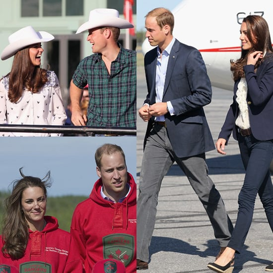 Coordinated Couples: Kate Middleton and Prince William Represent Look-Alike Mates Everywhere