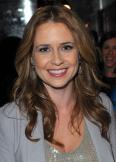 Jenna Fischer to Star in Hall Pass With Owen Wilson and Jason Sudeikis