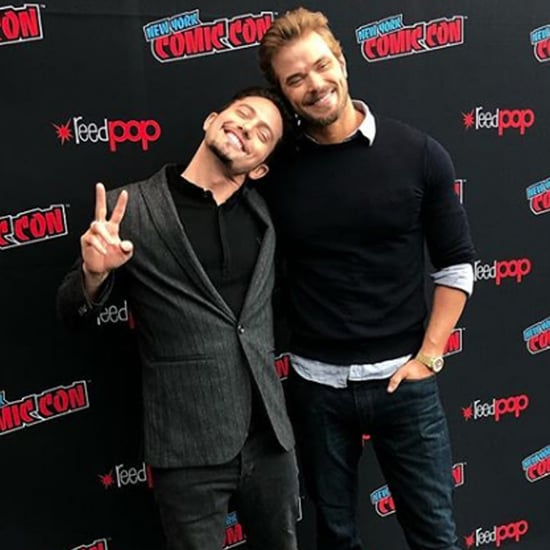 Twilight Reunion New York Comic Con 2018
