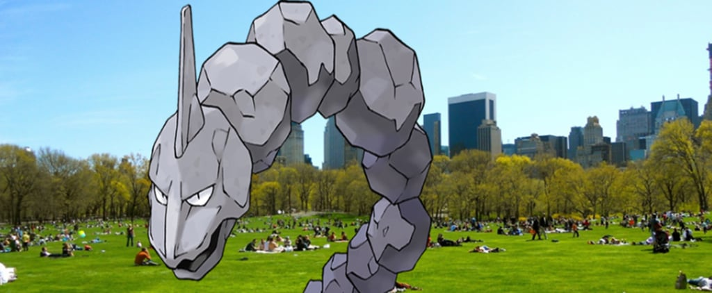 Pokémons of New York Is About to Become Your New Favorite Facebook Page
