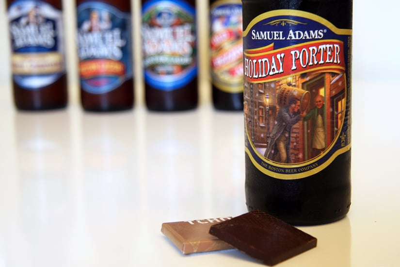 Holiday Porter With Nutty ($65)