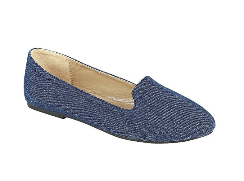 Forever Diana Flats