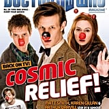 Doctor Who Magazine ($27)