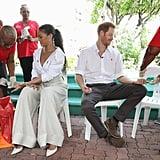 Ambassador of Barbados
