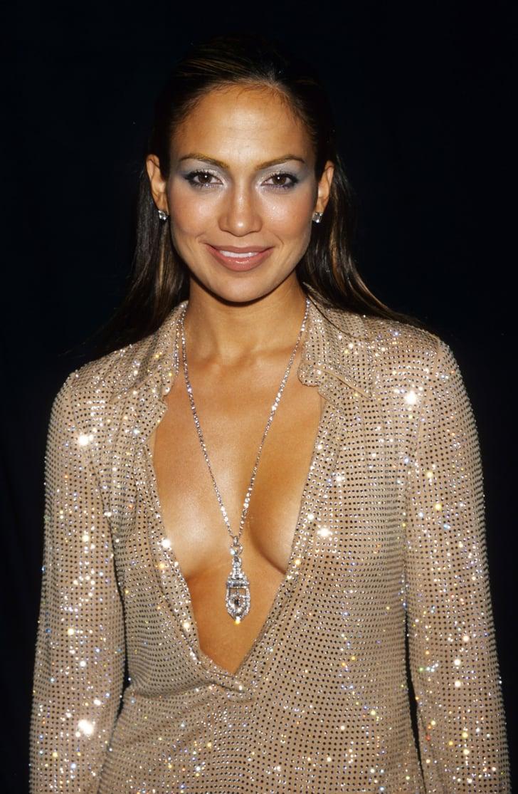 Jennifer Lopez 1999 - Top Celebrity Stylists