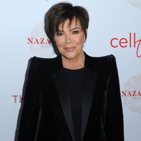 Kris Jenner Talks Kim Kardashian and Kanye West's Divorce