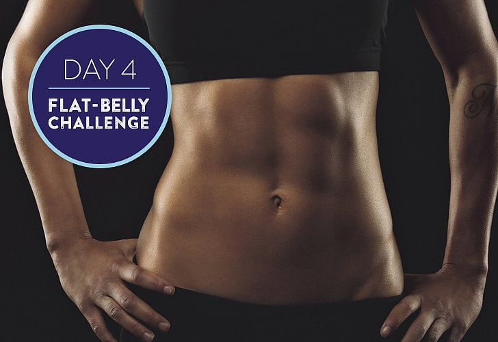 Flat-Belly Challenge Day 11: Cardio, Core Work, and a ...