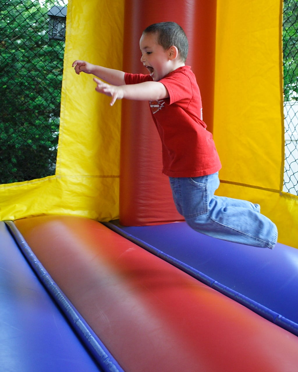 Bouncy Houses