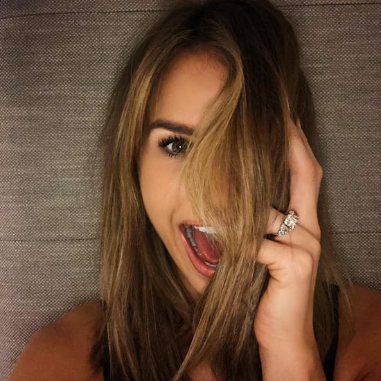 Vogue Williams's Engagement Ring