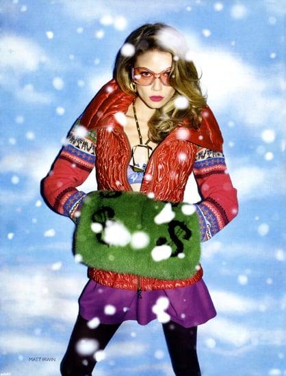 Do You Like to Wear Ski Attire?