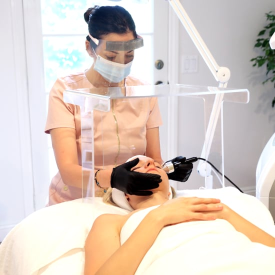 Touchless Facials Are the Answer to Spa Treatments in 2021