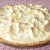 Ultimate Lemon Meringue Pie