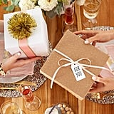 DIY gifts for one another.