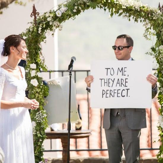 Movie Wedding Ideas