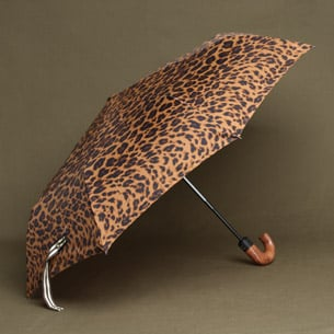 Look Fabulous Rain Or Shine: Chic Umbrellas