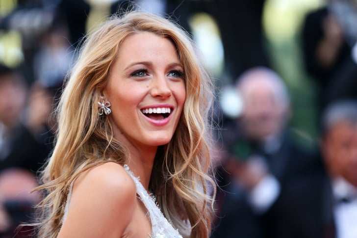 The 7 Things We're Shopping Off Blake Lively's New Site