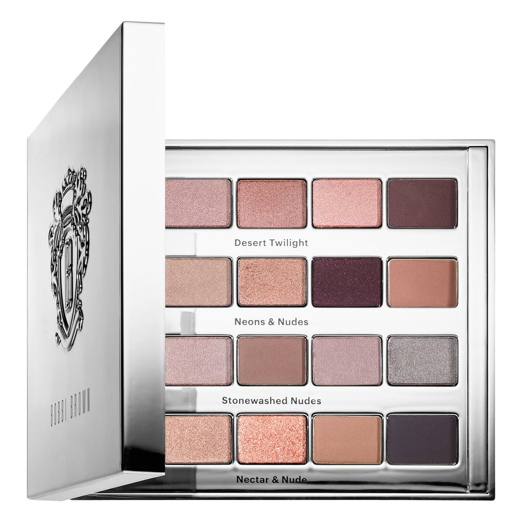 New Makeup Palettes For Fall 2016  Popsugar Beauty