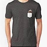 Holt Pocket Version T-Shirt