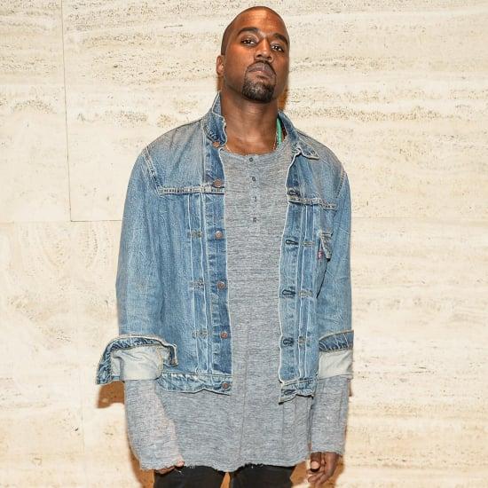 Kanye West BBC Radio 1 Interview Quotes