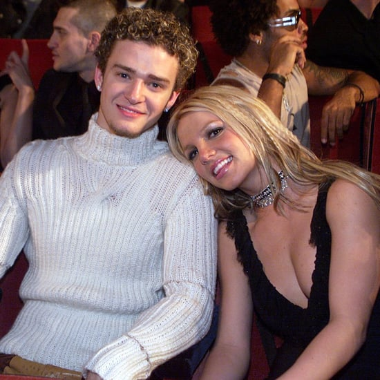 A Sweet, Somewhat Hilarious History of Celebrity Couples at the MTV VMAs