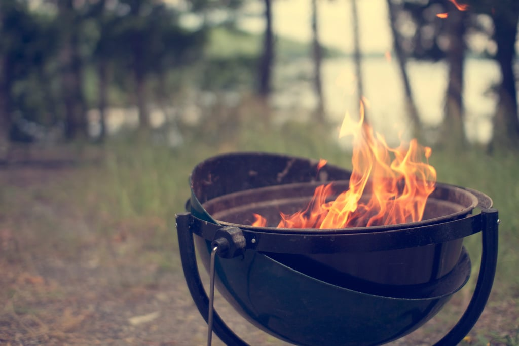 Gather Around the Fire! 14 Camp-Friendly Meals