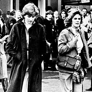 Princess Diana and Camilla Relationship