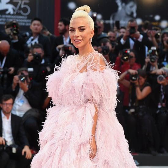 Lady Gaga Red Carpet Looks