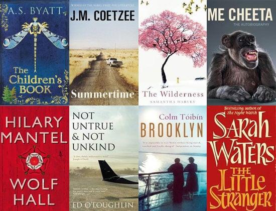 Thirteen Books Make the Man Booker Prize Longlist 2009
