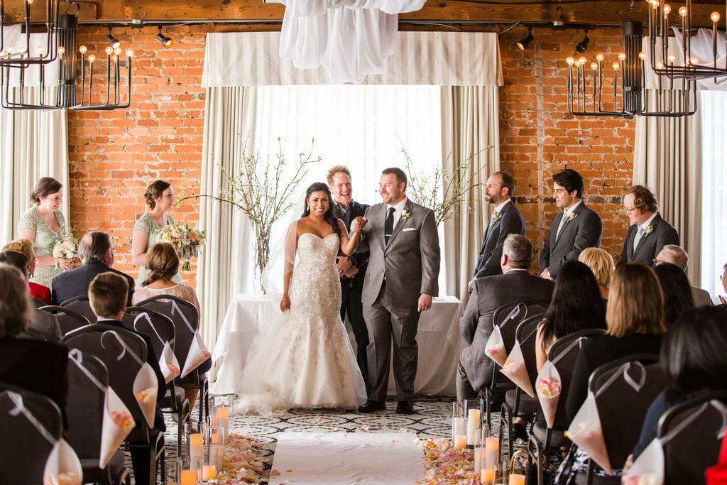 Georgia Wedding With Blended Cultures