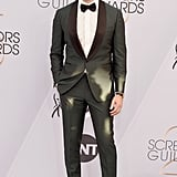 John Krasinski at the 2019 SAG Awards