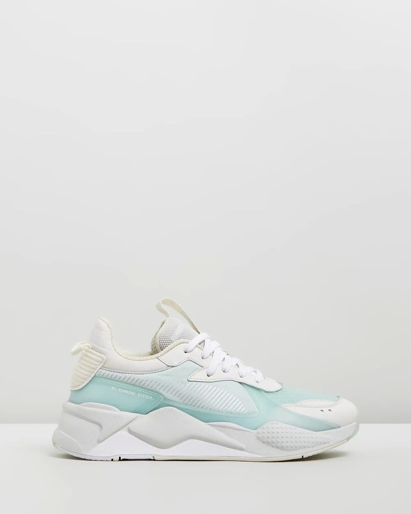 Puma RS-X Tech Sneakers