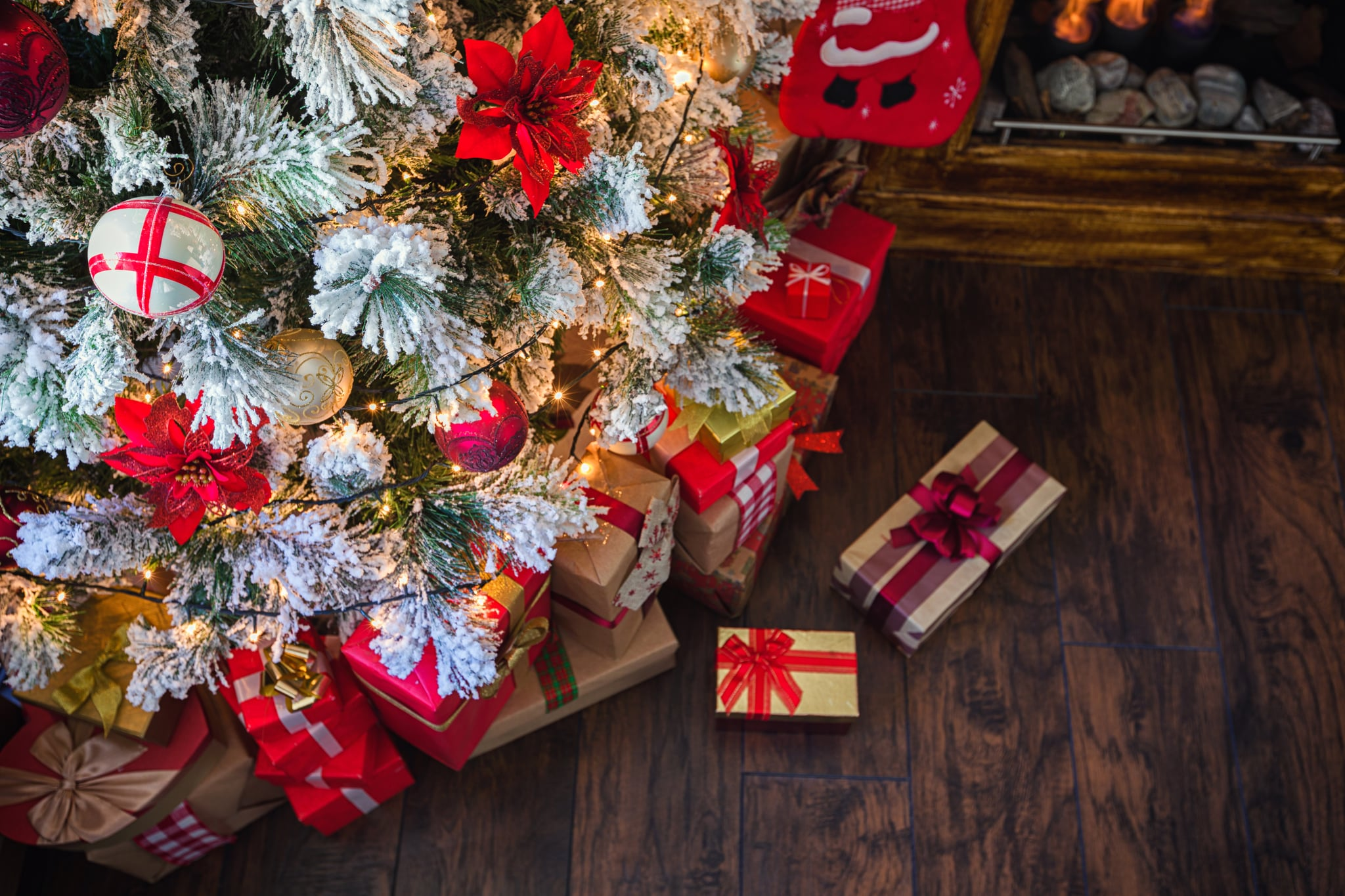 8 Things Moms Really Want For Christmas