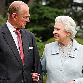 Prince Philip and Queen Elizabeth II Pictures
