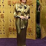 Natasha Lyonne at the 2019 Emmys