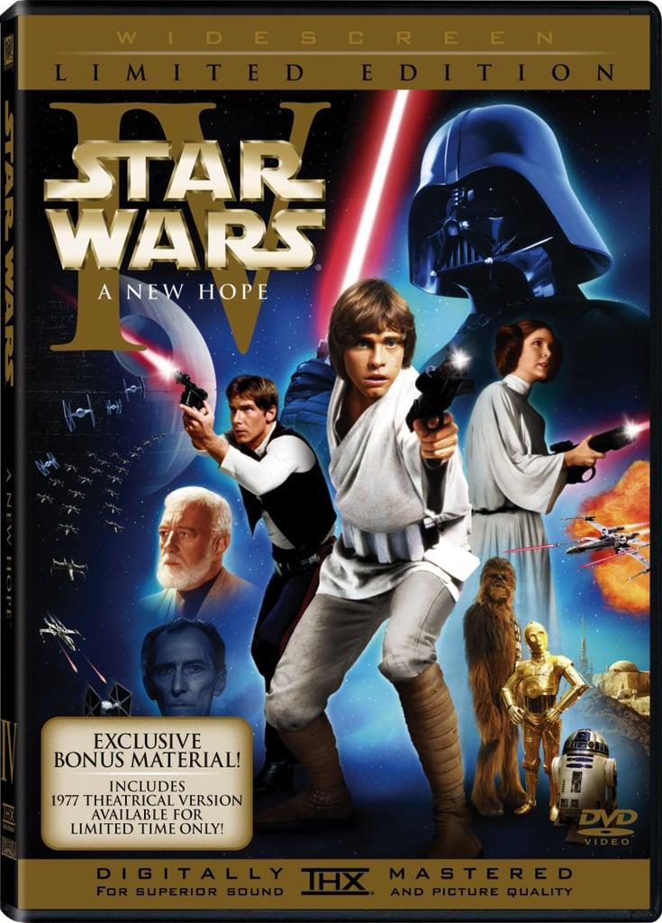 Star Wars: Epsidoe IV