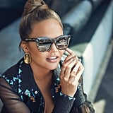 Chrissy Teigen Quay Australia Sunglasses Collection 2019