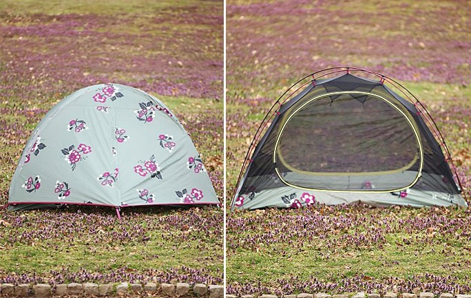 Alite x Free People Tent & Alite x Free People Tent | Stylish Cute Camping Supplies ...